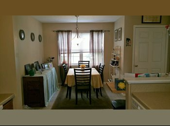 EasyRoommate US - Luxury Apartment Private Bed/ Private Bath, Rochester - $450 /mo