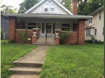 EasyRoommate US - Sobro Room for Rent, $450 a month, Indianapolis Area - $450 /mo