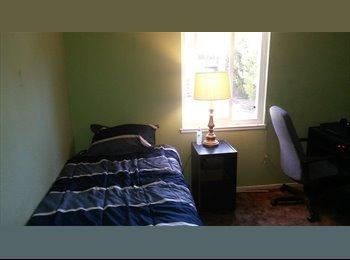 EasyRoommate US - $100 Move-in Bonus. A single room in a house, San Jose Area - $1,000 /mo