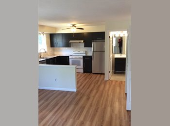 Roommate Needed! Great 2 bed Duplex near Old Town and CSU!