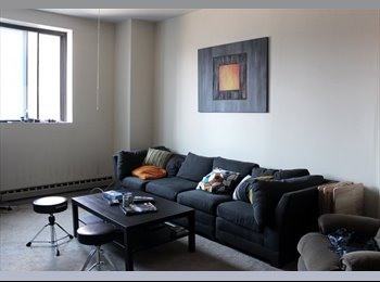Spacious WestLoop RIVER Pad for Great value soon to be...