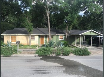 EasyRoommate US - 1 bedroom available for rent, San Marcos - $700 /mo