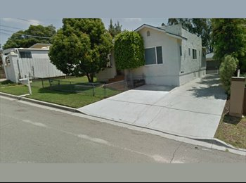EasyRoommate US - Good for singles who wants to live on a shared house/affordable living, San Diego - $600 /mo