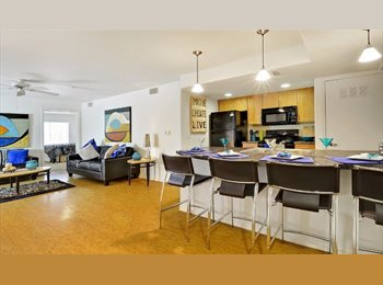 Blvd. 1900 LEASE take over- Will Pay You $500!!