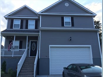 EasyRoommate US - Great new house near ODU, Norfolk - $600 /mo