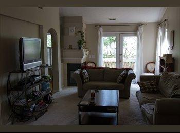 EasyRoommate US - Condo - 96th & College Ave - Seeking Roommate!, Indianapolis Area - $1,400 /mo