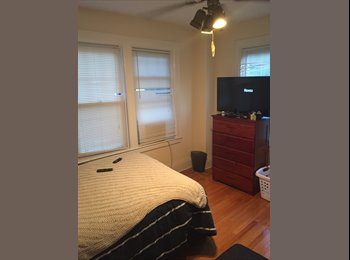 EasyRoommate US - Well lit Bedroom in 2 bedroom apartment for rent , Westchester - $900 /mo