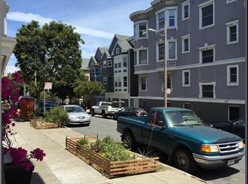 Share a 2 BR/1 BA Apt in a Great Location - Avail 7/1 or...