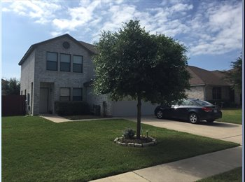 EasyRoommate US - Affordable Room for Rent !!! , Cedar Park - $525 /mo