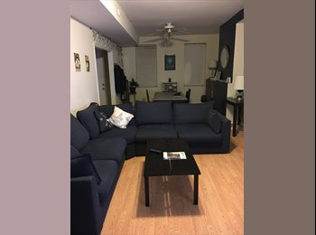 Room in Shaw Available - $955 (O St. NW)