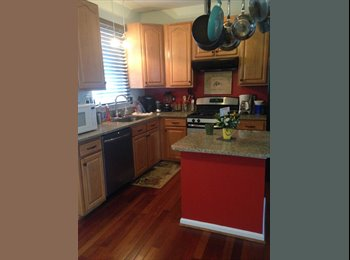 EasyRoommate US - Chantilly, VA. Room Fir rent July 1st, Alexandria - $510 /mo