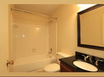 Beautiful & Quite Room with Private Bath For Rent