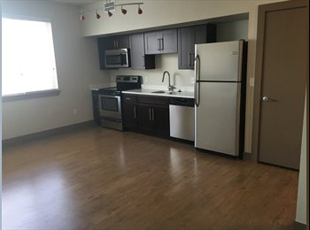 EasyRoommate US - STUDIO APARTMENT IN OLD TOWN! MOVE IN TOMORROW, Fort Collins - $1,155 /mo
