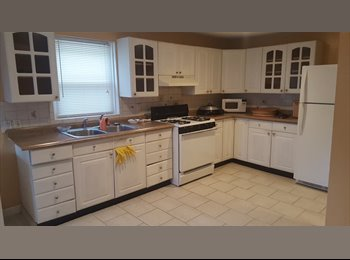 EasyRoommate US - $500 Newly Renovated Basement Apartment 3 miles from National Harbor, Oxon Hill-Glassmanor - $500 /mo