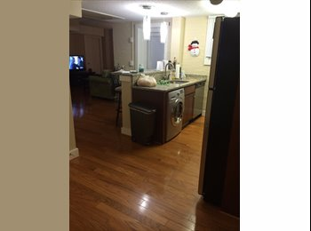 Roommate Needs for 2 Bed/1 Bath in Dupont/Admo area