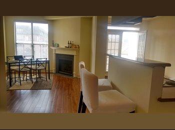Apartment for yourself in Mckinney Av.!