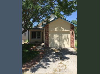 Looking for a roommate - 730 Ponderosa Drive Unit L, Fort...