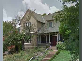 4BD/2.5BA on Highland Ave