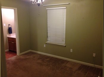 Bedroom for rent in an adorable two bedroom townhouse in...