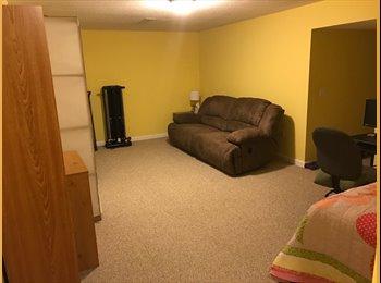 Room for Rent--Windsor Locks