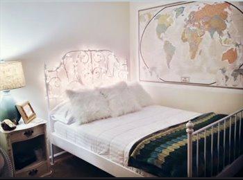 EasyRoommate US - Comfortable room for rent in Vinings, Atlanta - $650 /mo