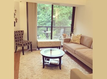 EasyRoommate US - Bright and Spacious Room in a Vibrant Location!, Washington - $1,700 /mo