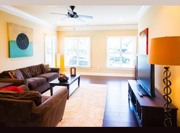 EasyRoommate US - cozy, bright room at fun student complex Cottages of Norman, Norman - $565 /mo