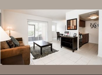 EasyRoommate US - Room available for student on University Ave. by  Full Sail, Winter Park - $408 /mo