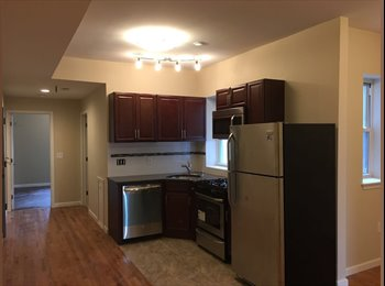 1818 -20 Germantown Ave!  Close to Temple University...