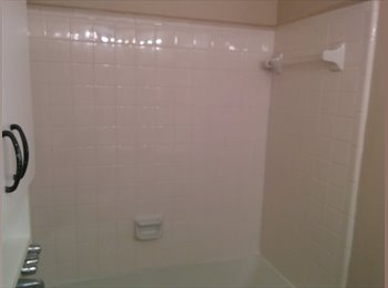 Looking to share 2 story apt with someone!