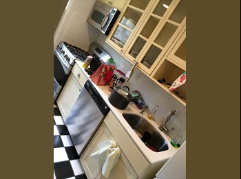 EasyRoommate US - $925/month. Professional Female Roommate wanted to share 2 bedroom apt in Westfield, NJ., Westfield - $925 /mo