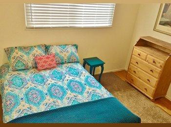 EasyRoommate US - Loving family seeking single straight female to rent private room with shared bathroom, Santa Clara - $1,100 /mo