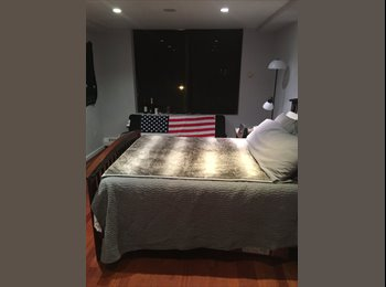 EasyRoommate US - Room in Luxury Apartment Building next to White Plains train station , White Plains - $1,150 /mo