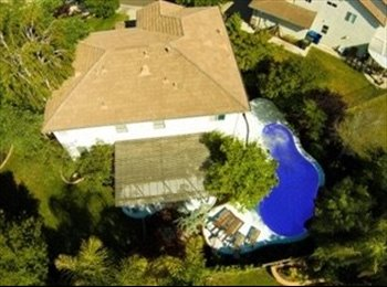 North Natomas House with a pool - 1 bedroom