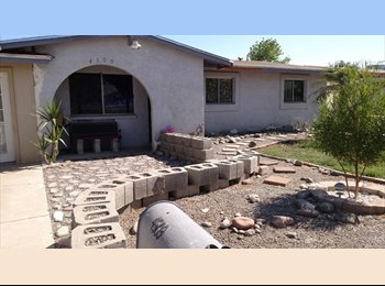 EasyRoommate US - All utilities included, Glendale - $400 /mo