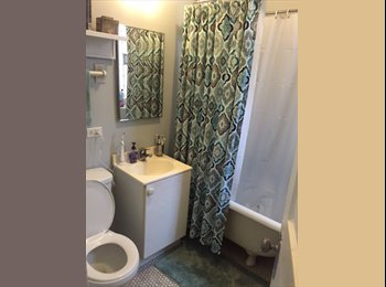 EasyRoommate US - 26F 2br/1bth Logan Square, Chicago seeking F roommate, Chicago - $800 /mo
