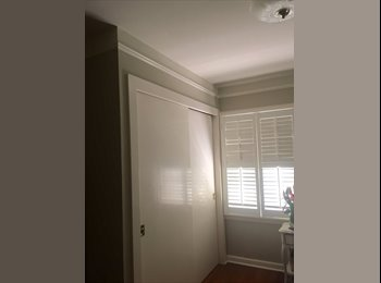 EasyRoommate US - Charming Willow Glen - Room For Rent~Single Occupancy , San Jose Area - $1,100 /mo