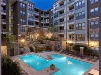 EasyRoommate US - Room for rent July - September, Atlanta - $800 /mo