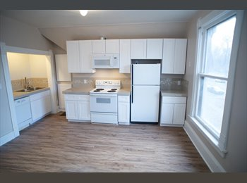 EasyRoommate US - Roommate needed for 2br/1ba apt in Old Town, Fort Collins - $700 /mo