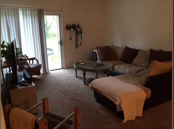 EasyRoommate US - Looking for Roommate for Fishers Apt, Fishers - $650 /mo