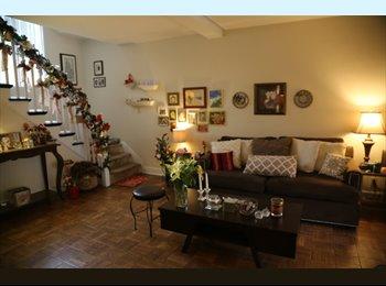 $1350 Furnished Private Room (The Grove, UCLA, UCS, SMC,...