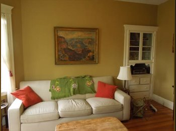 EasyRoommate US - Needed 3rd Roommate for Awesome JP Apartment!, Boston - $866 /mo