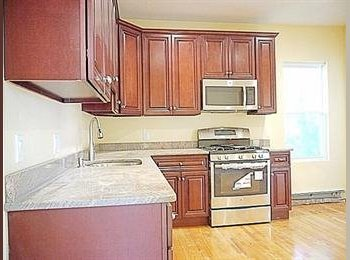 EasyRoommate US - Room for Rent in a 4 Bedroom apartment, Boston - $875 /mo