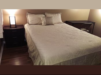 EasyRoommate US - FEMALE ROOMMATE WANTED - ALL UTILITIES INCLUDED! TINLEY PARK, Tinley Park - $800 /mo