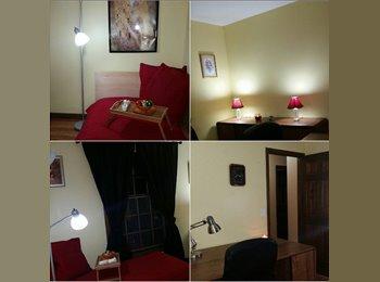 Room for rent near Benedictine University in Lisle