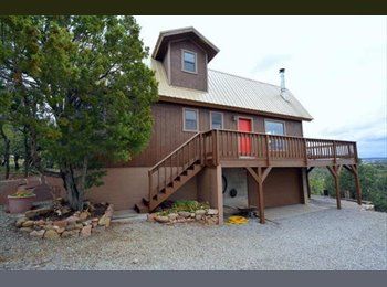 EasyRoommate US - Awesome Mountain Home, Sandia Park - $450 /mo
