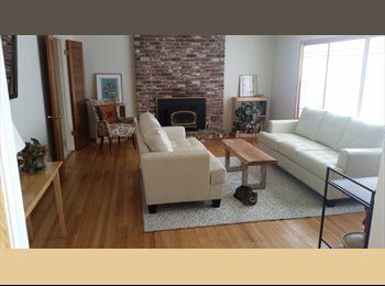 EasyRoommate US - Room in Castro Valley home near Lake Chabot, Castro Valley - $800 /mo