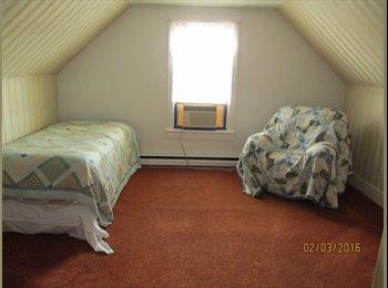 1 bedroom studio,furnished with utilities