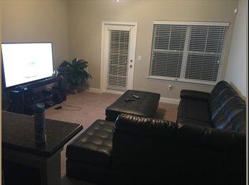 EasyRoommate US - Need roommate , Fayetteville - $300 /mo