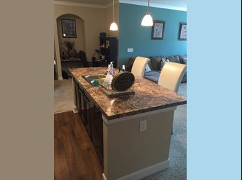 EasyRoommate US - Smyrna Room for Rent! Brand New! $700! Furnished If Needed..., Smyrna - $700 /mo